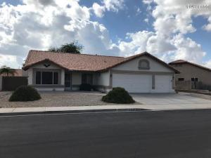 11025 N VENTANA Drive W, Sun City, AZ 85373