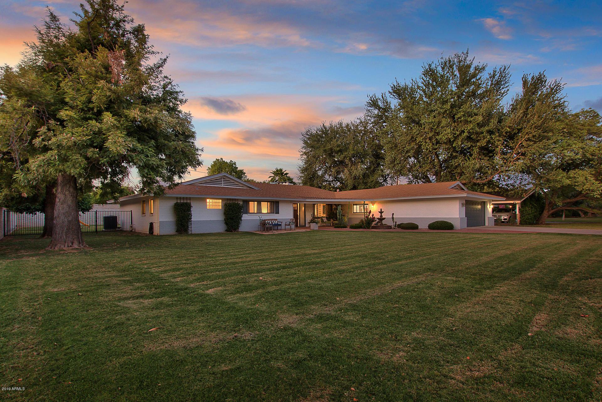 Photo of 16 E MARSHALL Avenue, Phoenix, AZ 85012