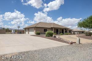 10326 N 178TH Avenue, Waddell, AZ 85355