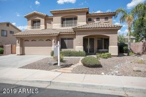1816 E BARTLETT Place, Chandler, AZ 85249