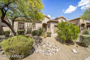 10862 E Le Marche Drive, Scottsdale, AZ 85255