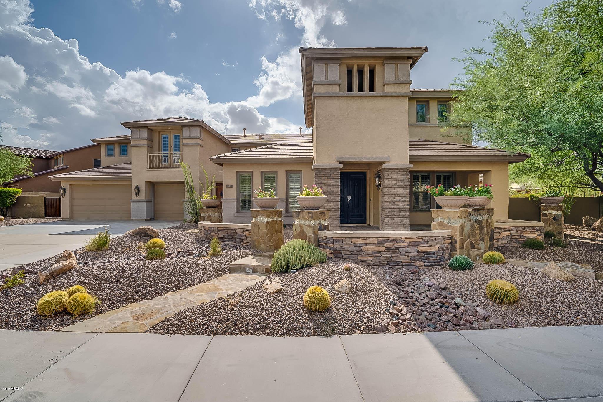 Photo of 2239 W HIDDEN TREASURE Way, Phoenix, AZ 85086