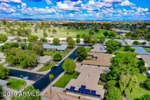 9431 W SANDSTONE Drive, Sun City, AZ 85351