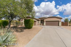 2223 N PIEDRA Circle, Mesa, AZ 85207