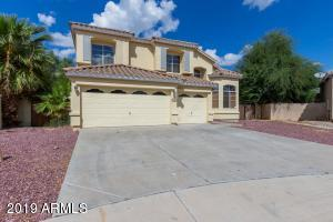 7638 W NORTHVIEW Avenue, Glendale, AZ 85303