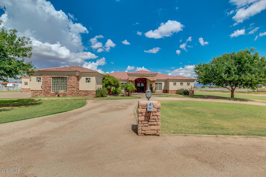 Photo of 236 W VIA DE PALMAS --, San Tan Valley, AZ 85140