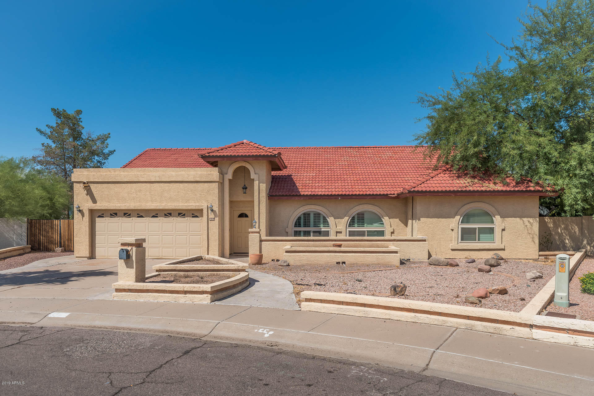 Photo of 4144 W POST Road, Chandler, AZ 85226