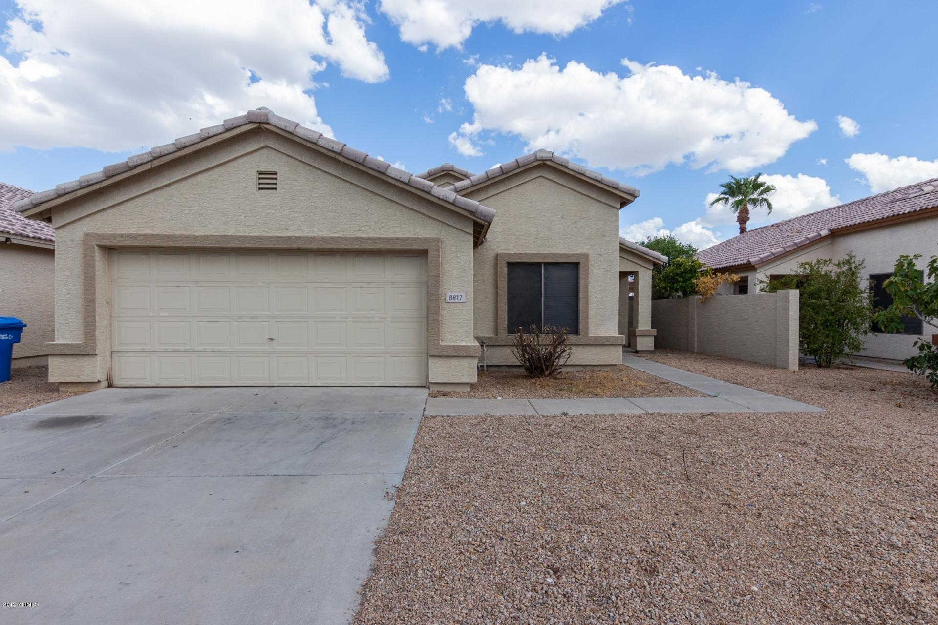 Photo of 8817 N 20TH Avenue, Phoenix, AZ 85021
