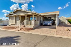 201 S GREENFIELD Road, 166, Mesa, AZ 85206