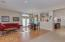 4731 E Spur Dr. - Living Room & Dining Area