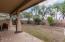 4731 E Spur Dr. - Backyard