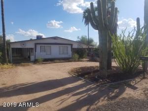 11243 E BOULDER Drive, Apache Junction, AZ 85120