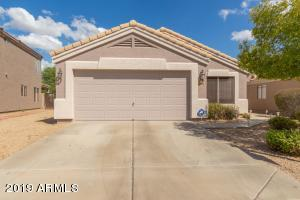 14205 N 125TH Drive, El Mirage, AZ 85335