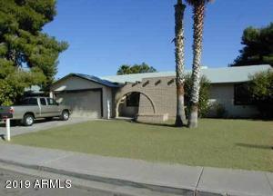 6743 S LAKESHORE Drive, Tempe, AZ 85283