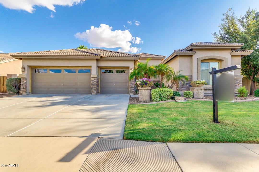 Photo of 4155 E DUBOIS Avenue, Gilbert, AZ 85298