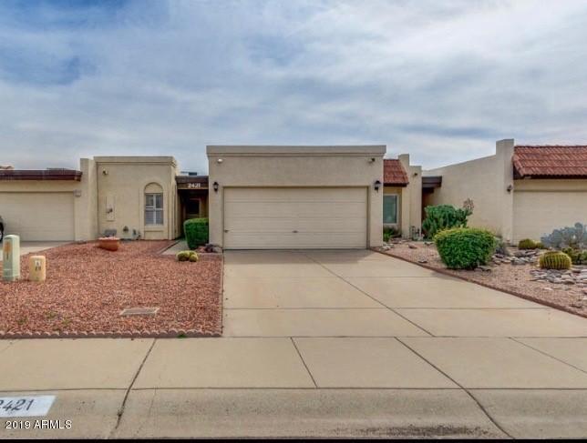 Photo of 2421 E ROBERT E LEE Street, Phoenix, AZ 85032