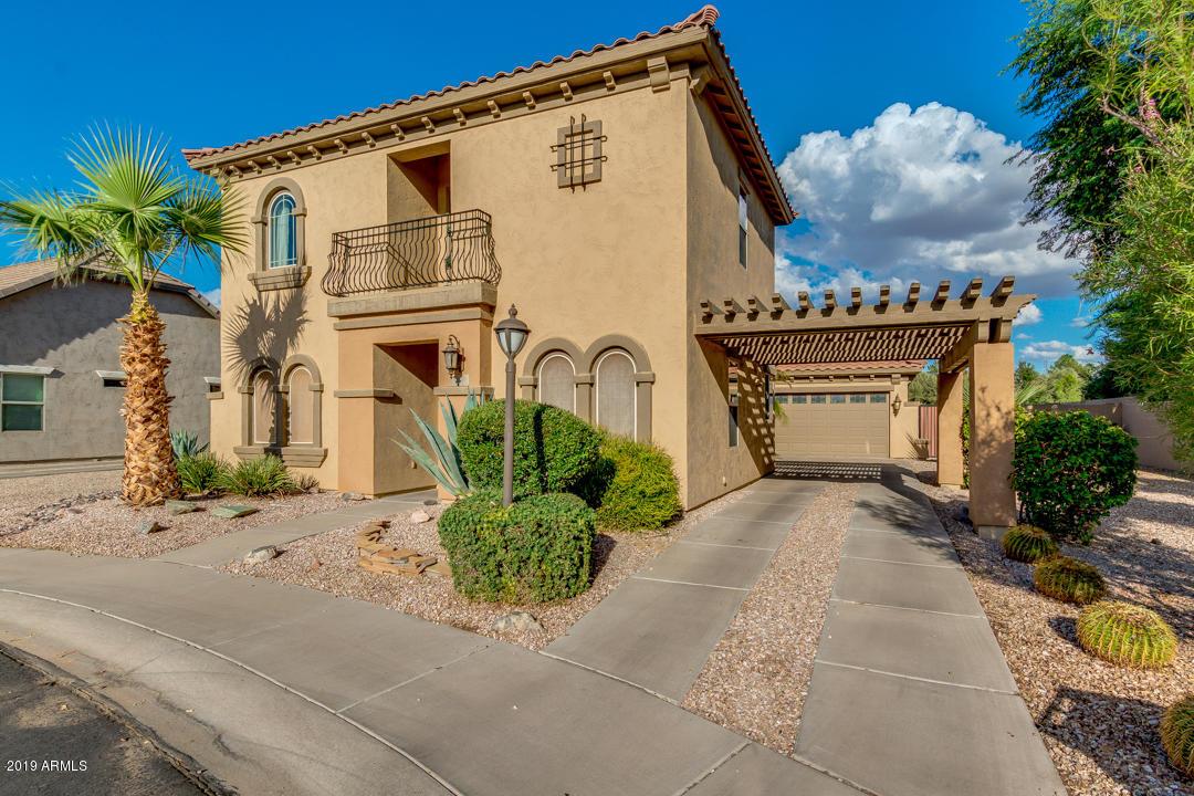 Photo of 141 N GREENWOOD --, Mesa, AZ 85207