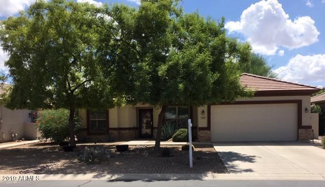 Photo of 3069 E HAZELTINE Way, Chandler, AZ 85249