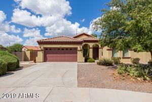 1422 E STRAWBERRY Drive, Gilbert, AZ 85298