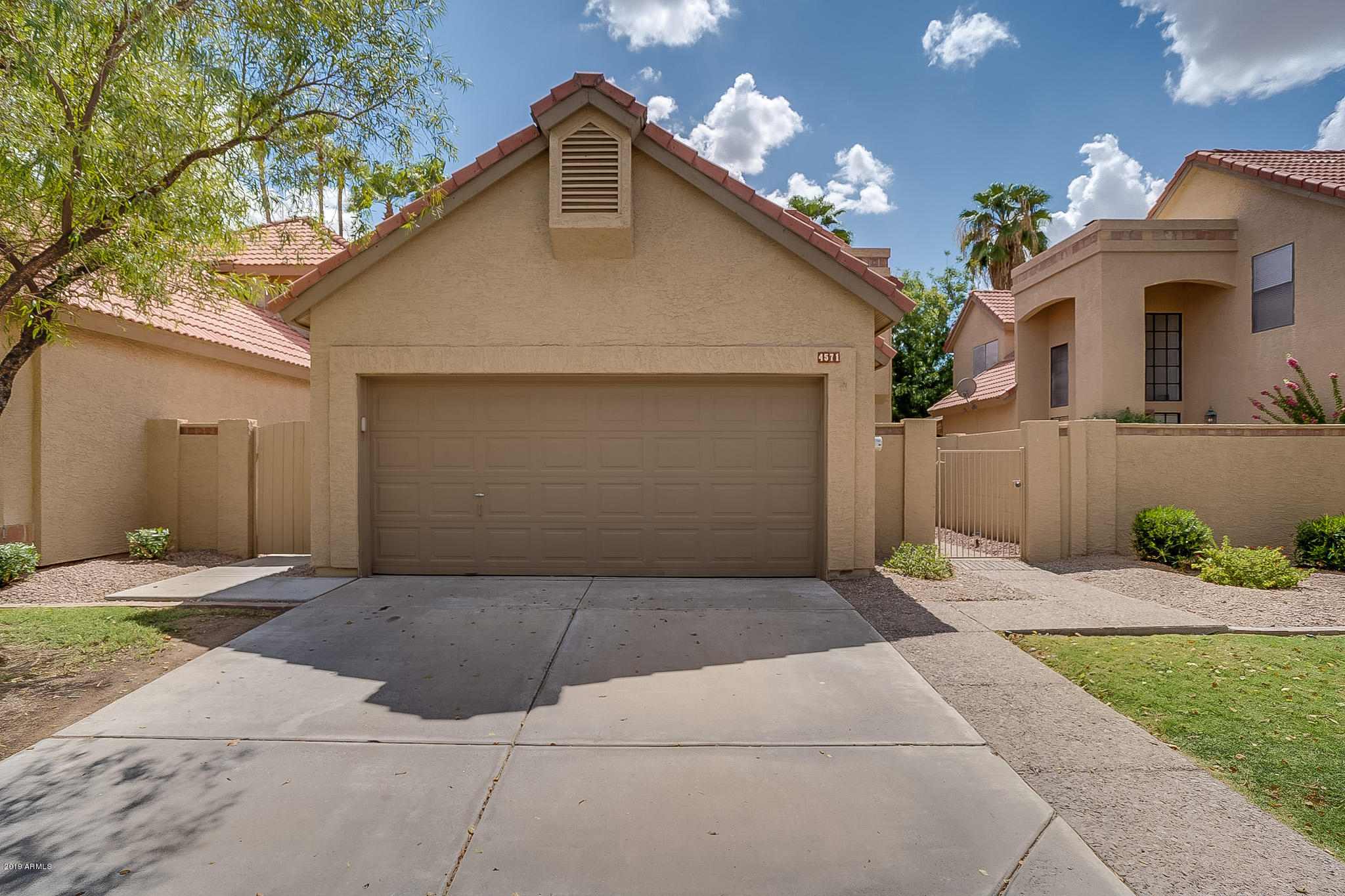 Photo of 4571 W LINDA Lane, Chandler, AZ 85226
