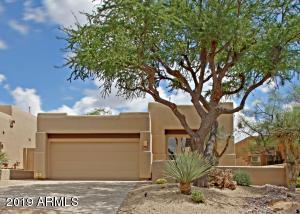 9640 E SIDEWINDER Trail, Scottsdale, AZ 85262