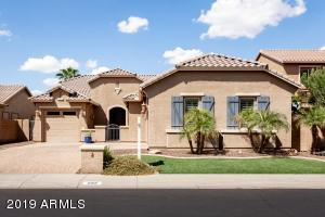 Great curb appeal. located off of Gilbert Rd & Queen Creek Rd.