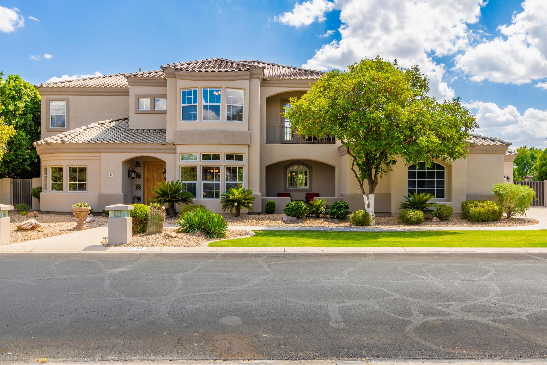 Photo of 2625 N 24TH Street #38, Mesa, AZ 85213