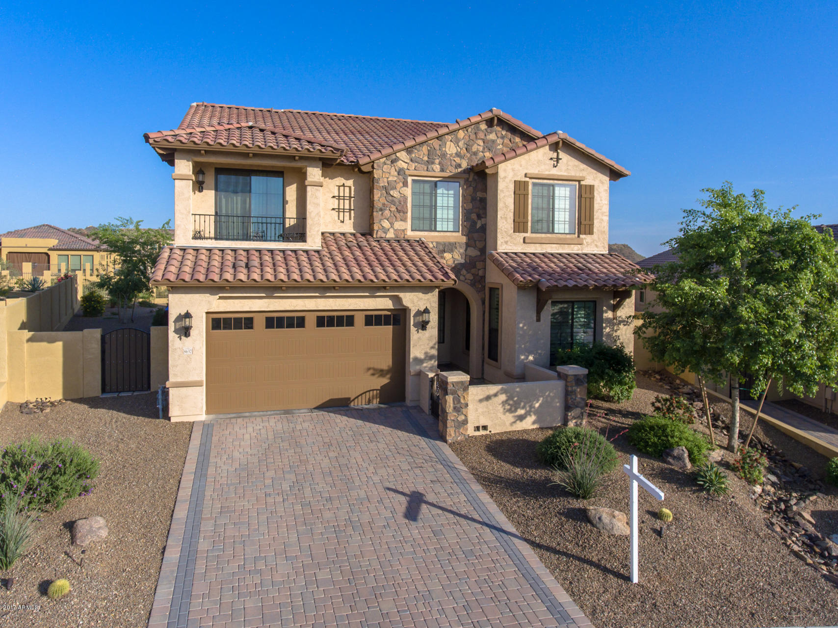 Photo of 8637 E KAEL Circle, Mesa, AZ 85207
