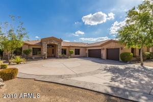 9445 E MCLELLAN Road, Mesa, AZ 85207