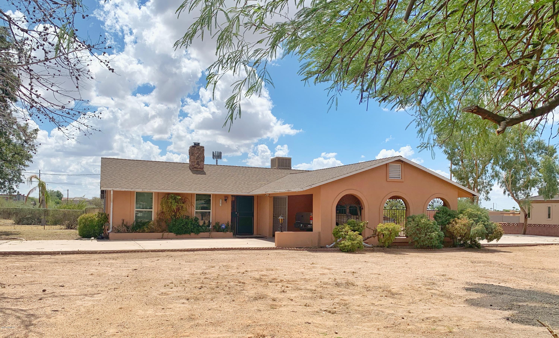 Photo of 9025 E FLORIAN Avenue, Mesa, AZ 85208