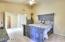 Master Bedroom from Bath