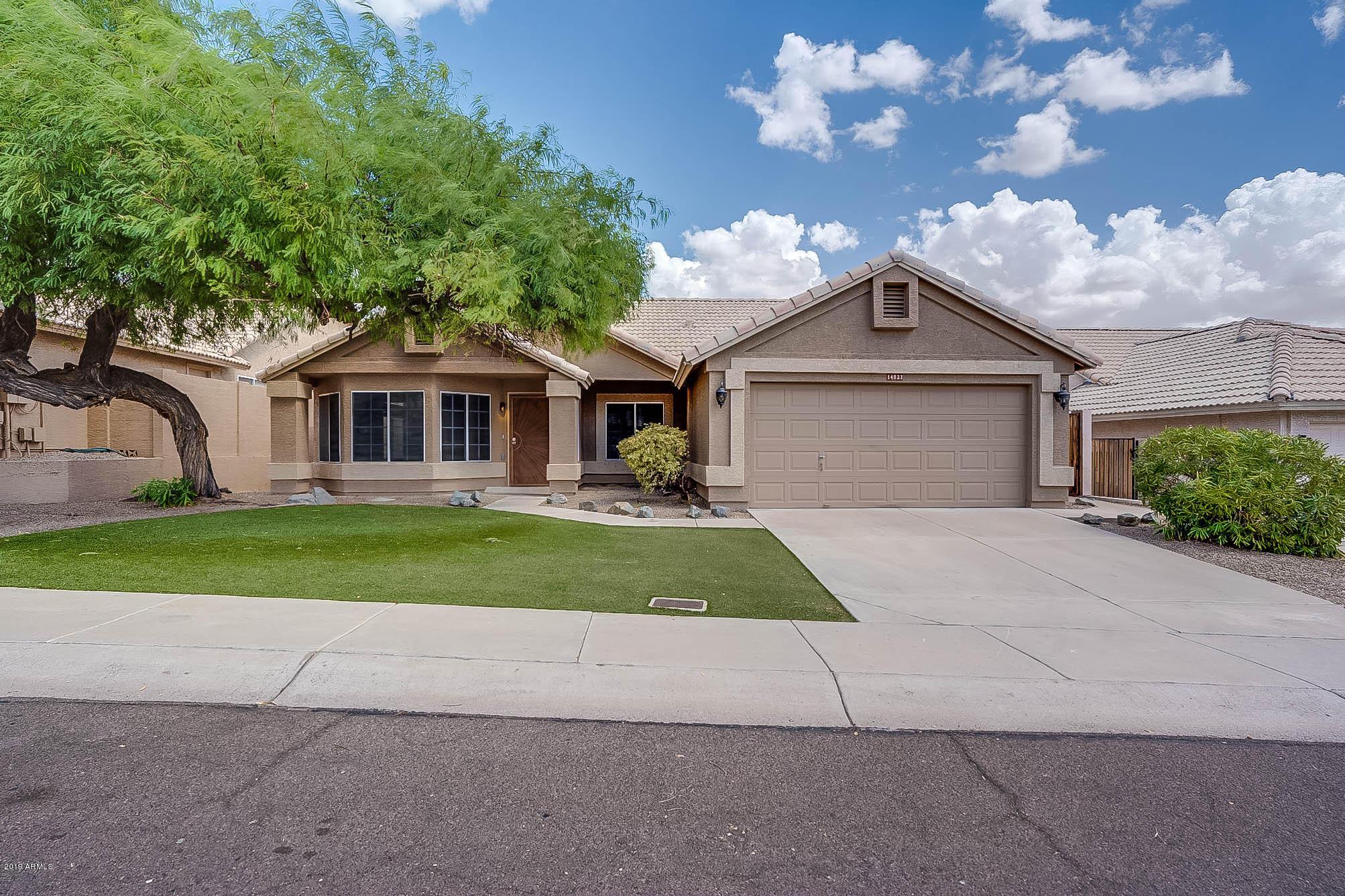 Photo of 14827 S 9TH Street, Phoenix, AZ 85048