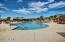 Persimmon Country Club Pool