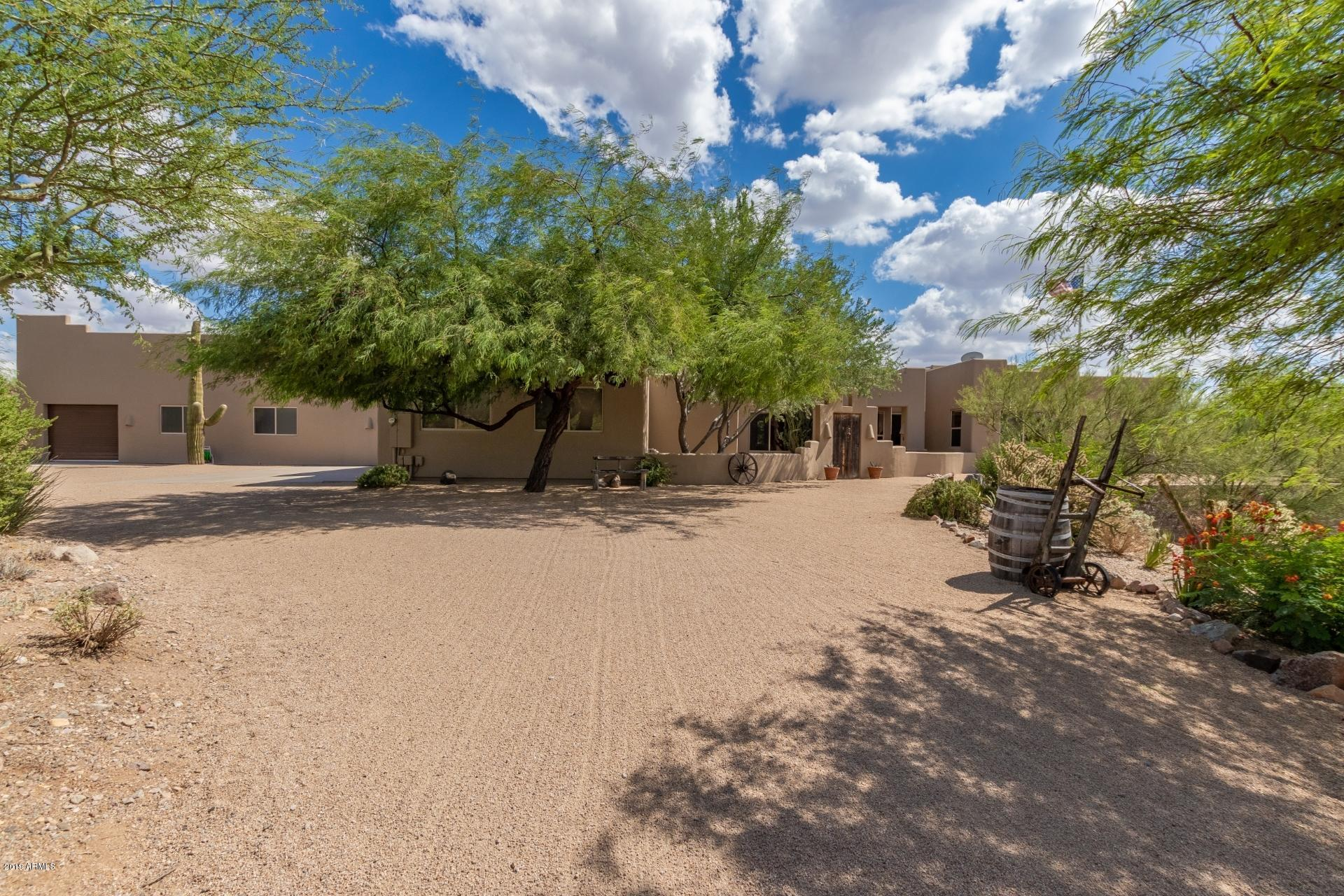 Photo of 51415 N 293RD Avenue N, Wickenburg, AZ 85390