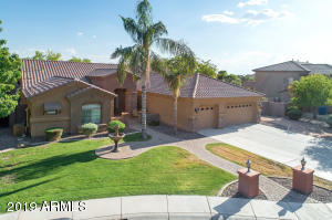 11627 E San Tan Court, Chandler, AZ 85249