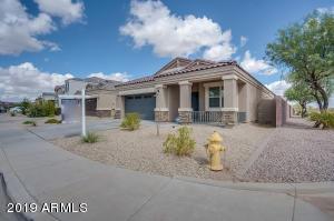 17011 N Rosemont Street, Maricopa, AZ 85138