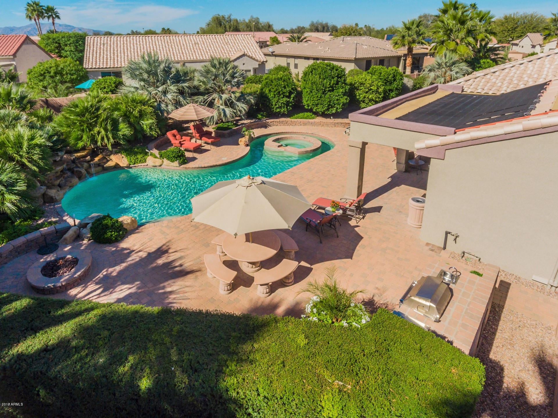 Photo of 14983 W MUIRFIELD Lane, Surprise, AZ 85374