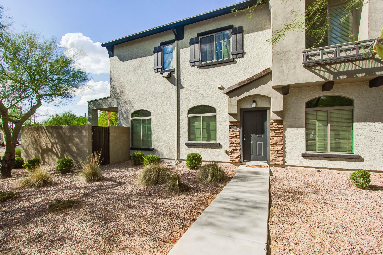 Photo of 2727 N PRICE Road #89, Chandler, AZ 85224