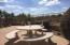 patio set remains