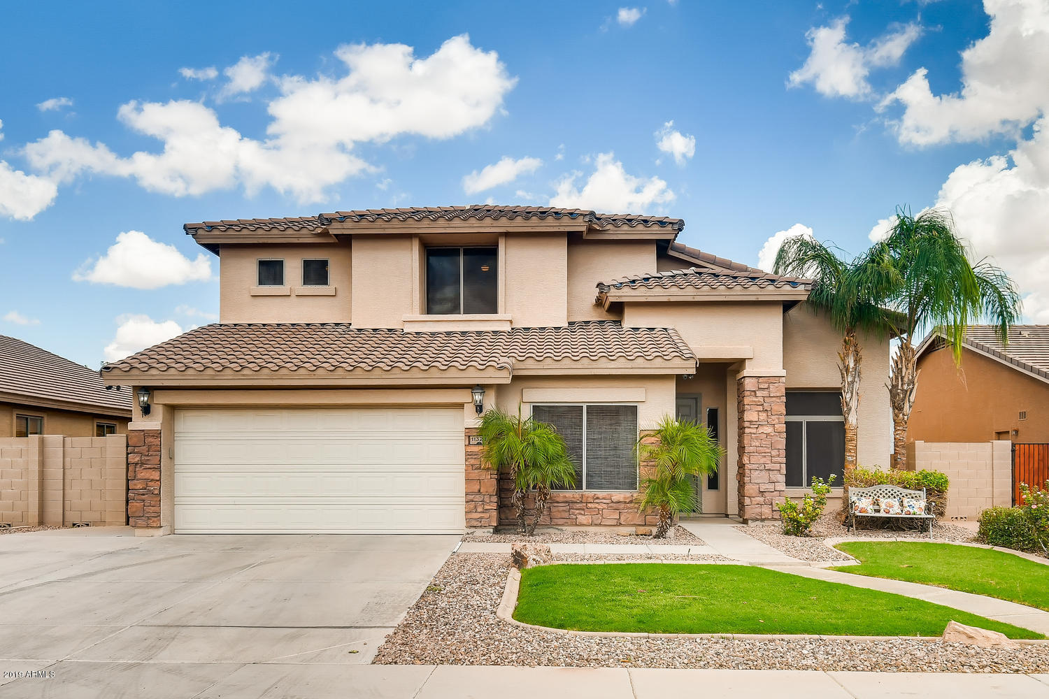 Photo of 11328 E STARKEY Avenue, Mesa, AZ 85212