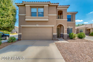 16004 N 170TH Lane, Surprise, AZ 85388