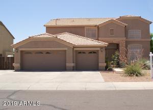3312 S MOCCASIN Trail, Gilbert, AZ 85297