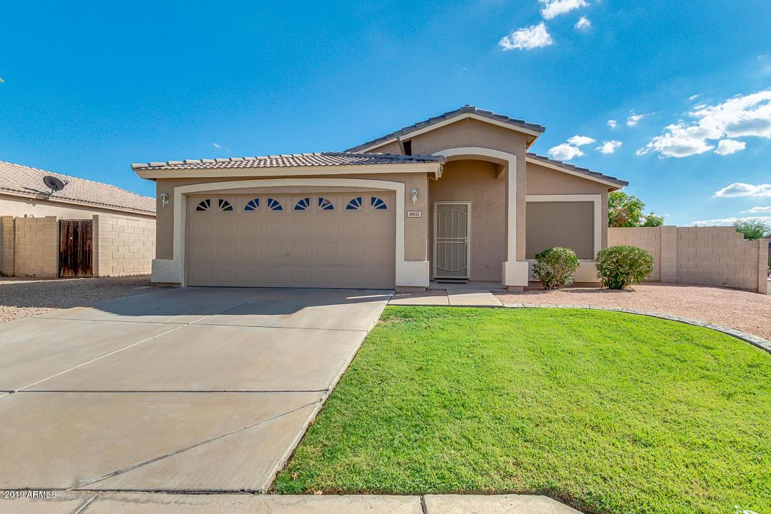 Photo of 8921 E BALSAM Avenue, Mesa, AZ 85208