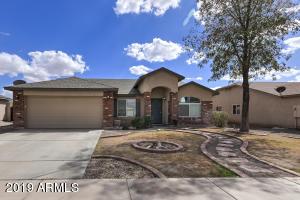 4447 E MEADOW LAND Drive, San Tan Valley, AZ 85140