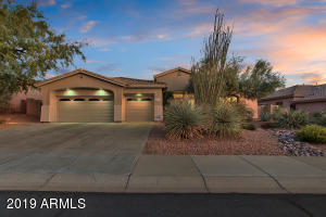 5817 E NIGHT GLOW Circle, Scottsdale, AZ 85266
