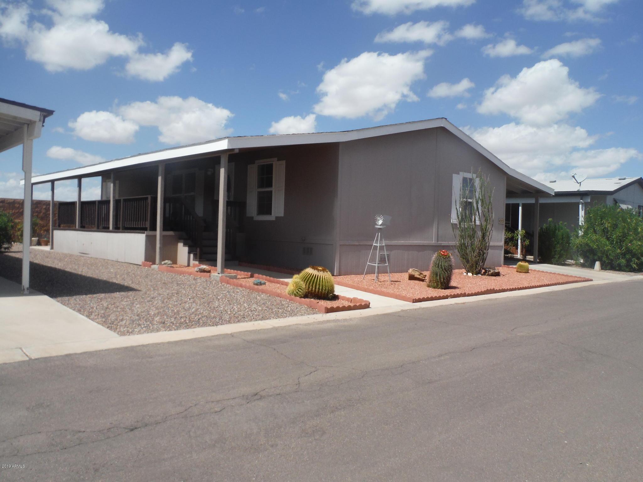 Photo of 2501 W Wickenburg Way #315, Wickenburg, AZ 85390