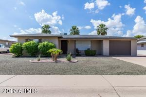 5515 E DUNCAN Street, Mesa, AZ 85205