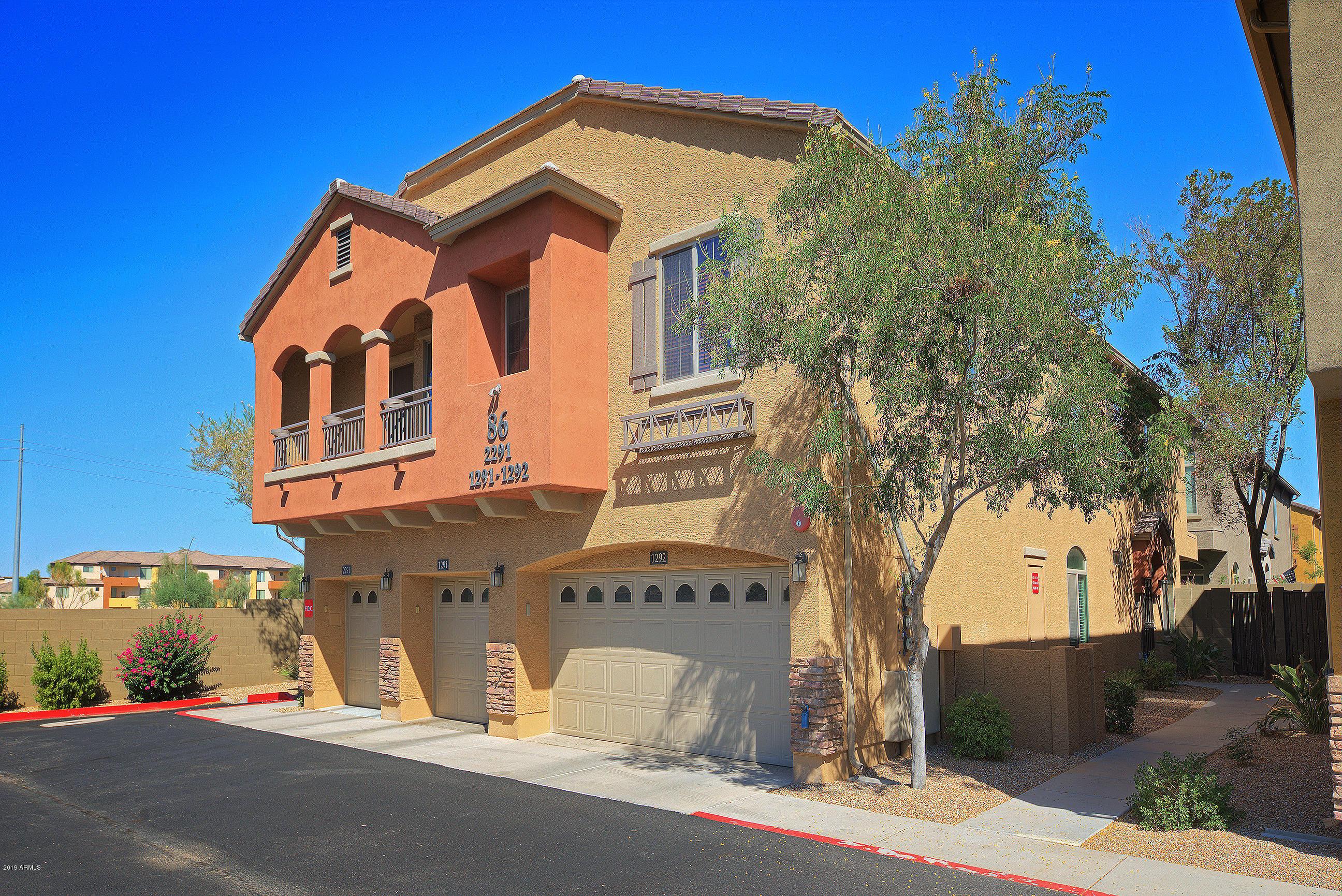 Photo of 2150 W ALAMEDA Road #1292, Phoenix, AZ 85085