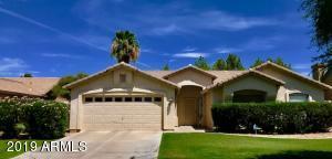 4911 S VISTA Place, Chandler, AZ 85248