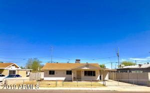 55 N HAMILTON Street, Chandler, AZ 85225
